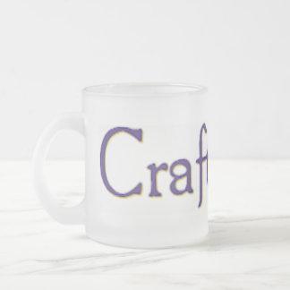 Eisige Tasse von CraftLit