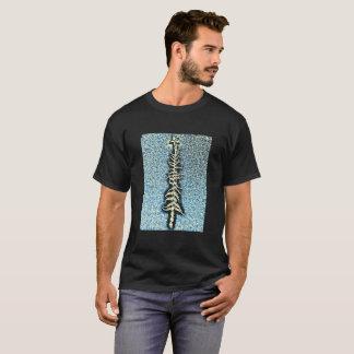 Eisiger Baum T-Shirt