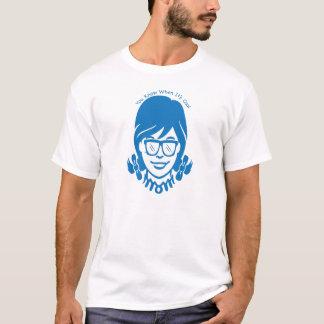 Eisiges cooles Shirt