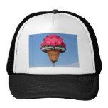 Eistüte-Heißluft-Ballon Cap