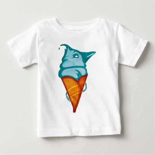 eisvogel baby t-shirt