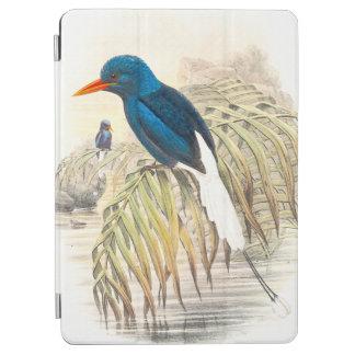 Eisvogel-Vogel-Tier-Tier-Teich iPad Air Hülle
