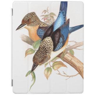 Eisvogel-Vogel-Tier-Tier-Teich iPad Hülle