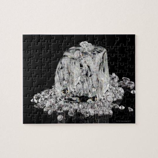 Diamanten Puzzle