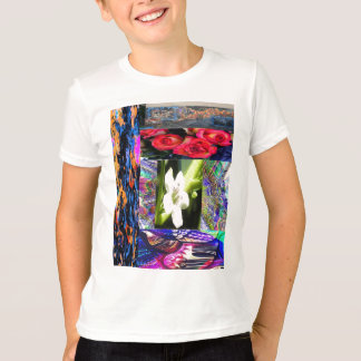 EKLEKTISCHES WUNDER T-Shirt