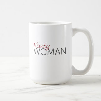 Eklige Frauen-Tasse Kaffeetasse