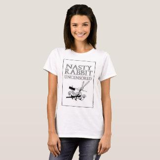 EKLIGES KANINCHEN UNZENSIERT T-Shirt