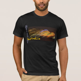 Eklipse-Dämmerung T-Shirt