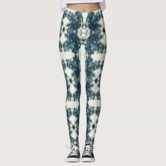 Eklipse in den Sandgamaschen Leggings