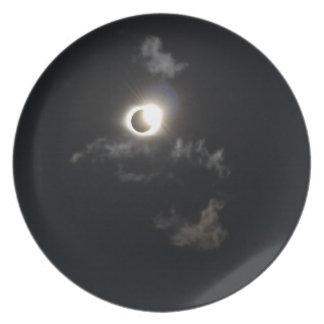 Eklipse Melaminteller