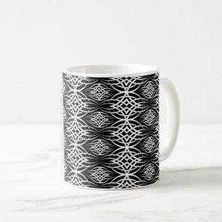 Eklipse-Tapete Kaffeetasse