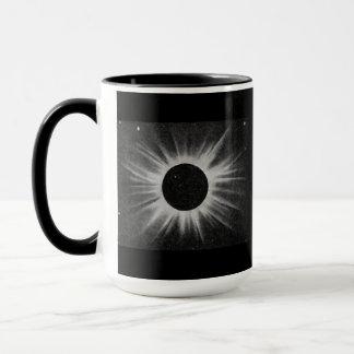 Eklipse Tasse