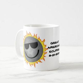 Eklipse-Tasse Kaffeetasse