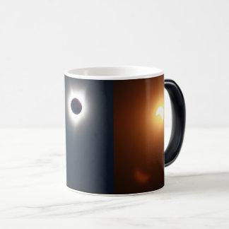 Eklipse-Tasse Verwandlungstasse
