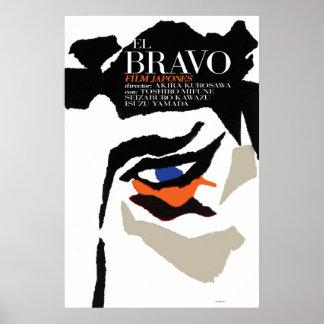 EL-Bravo Poster
