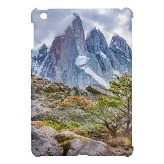 EL Chalten Argentinien Laguna-Torre iPad Mini Hülle