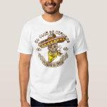 El Club De Cerveza T Shirts