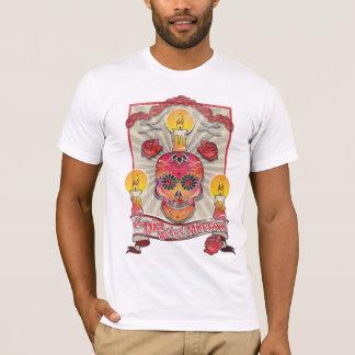 El Dia De Los Muertos - Tag der Toten T-Shirt