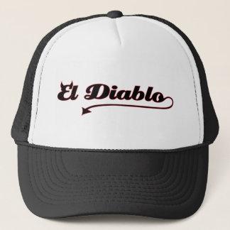 EL Diablo Truckerkappe