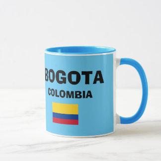 EL Dorado Bogota International. Flughafen-Tasse Tasse