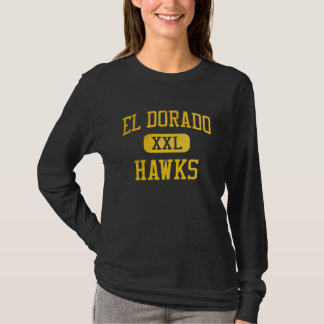 EL Dorado feilbietet Leichtathletik T-Shirt
