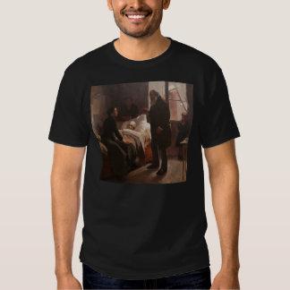EL Niño enfermo durch Arturo Michelena 1886 T Shirt