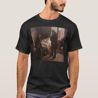 EL Niño enfermo durch Arturo Michelena 1886 T-Shirt