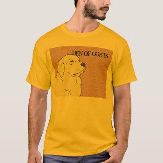 EL Oro Ir-Por por Hombres durch Rench ich - T-Shirt