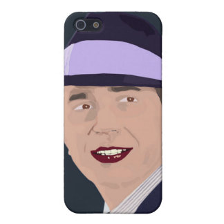 El Rey Del Tango iPhone 5 Hüllen
