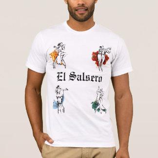 EL Salsero T-Shirt