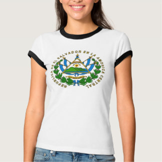 EL SALVADOR SHIRT