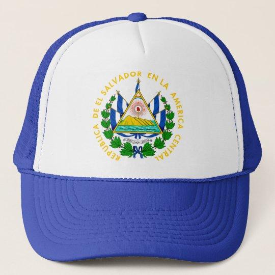 El Salvador Truckerkappe