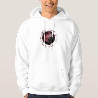 Elaine Kreationen Kapuzensweatshirts