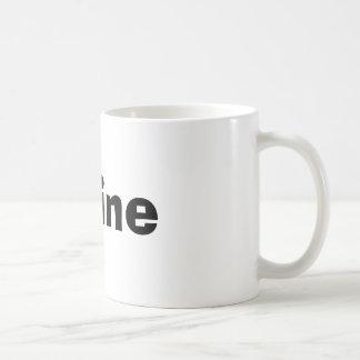 Elaine-Tasse Tasse
