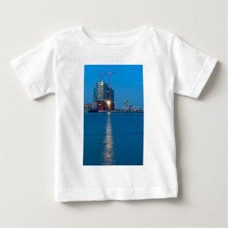 Elbphilharmonie Baby T-shirt