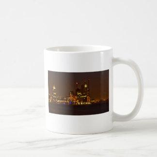 Elbphilharmonie Hamburg - Cityline Kaffeetasse
