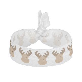 Elch-Haargummi-Armband Haarband