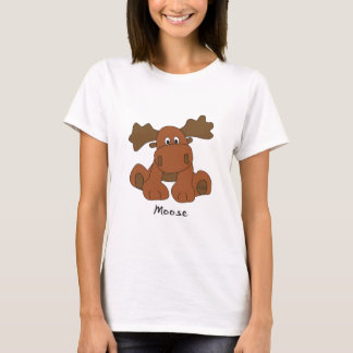 Elch-T - Shirt
