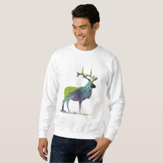 Elchkunst Sweatshirt