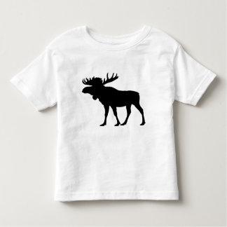 Elchstier Kleinkind T-shirt