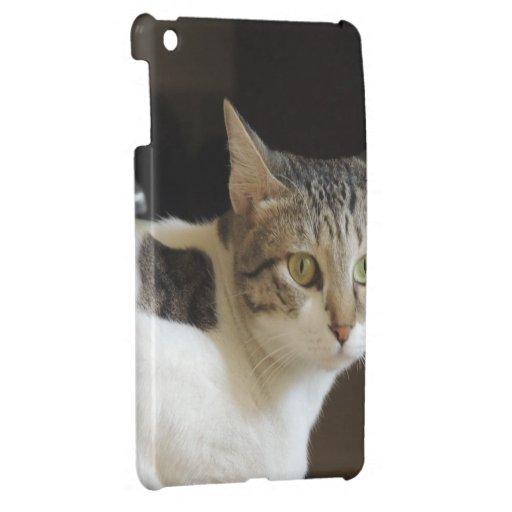 Electra Katze Schutzhülle Fürs iPad Mini