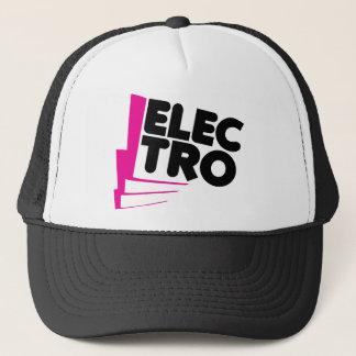 Electro Truckerkappe