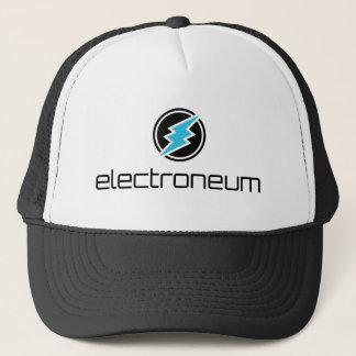 Electroneum Truckerkappe