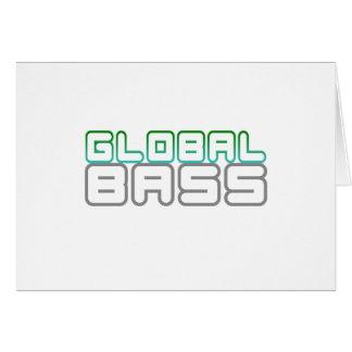 Electronica Techno DnB Haus-Trance-Electro-Rave Karte