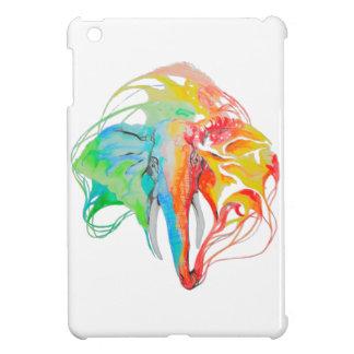 Elefant (2 Seiten) iPad Mini Hülle