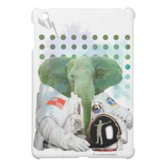 Elefant-Astronaut iPad Mini Hülle