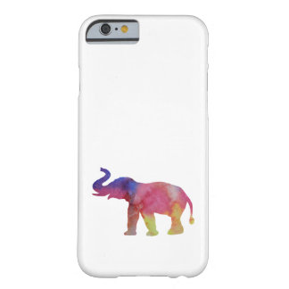 Elefant Barely There iPhone 6 Hülle
