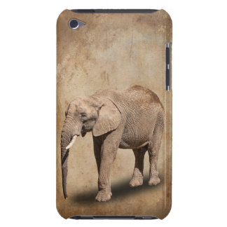 ELEFANT BARELY THERE iPod CASE