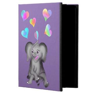 Elefant-Herzen durch Happy Juul Company