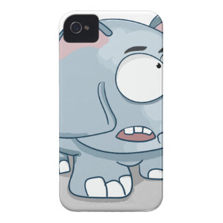 Elefant iPhone 4 Case-Mate Hülle